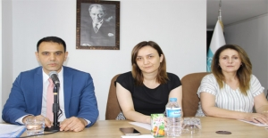 Silifke Belediye Meclisi Temmuz ayı toplantısını gerçekleştirdi