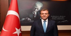Başkan Seçer'den Zafer Bayramı Mesajı