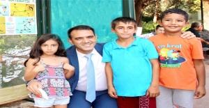 Altunok, Yeni Eğitim-Öğretim Yılını Kutladı