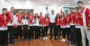 Toroslar, Dünya Bocce Şampiyonası'na Ev Sahipliği Yapacak