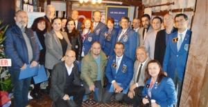 Silifke Rotary tarihi eve hayat verip, kulüp evi yaptı