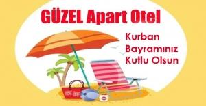 GÜZEL APART-SEYİT GÜZEL, KURBAN BAYRAMINI KUTLADI