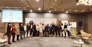 Akkuyu nükleer santralinde bin 41 kadın çalışıyor