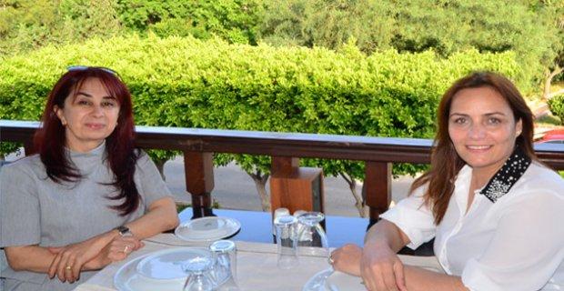 İki Kadın Bir röportaj 'NİL SEZER İLE KADIN ve BAŞARI ÜZERİNE…'