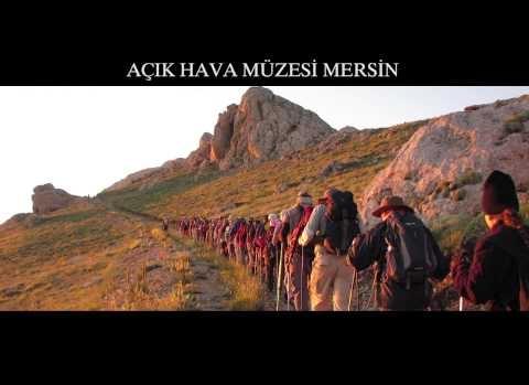 Mersin Tanıtım filmi 2015
